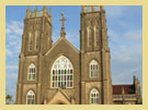 Alleppey - Arthunkal Church is a famous church built in 1584 A.D