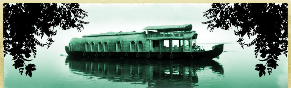 All Houseboats - Kerala's Biggest Houseboat Service Provider